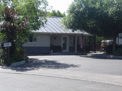 Gentil Harrison Self Storage TOO, Located Right Off 5th St. Between Pole Line Rd  And Cantrill Dr. In Quiet Davis CA, Provides Both Inside And Outside Storage  In A ...